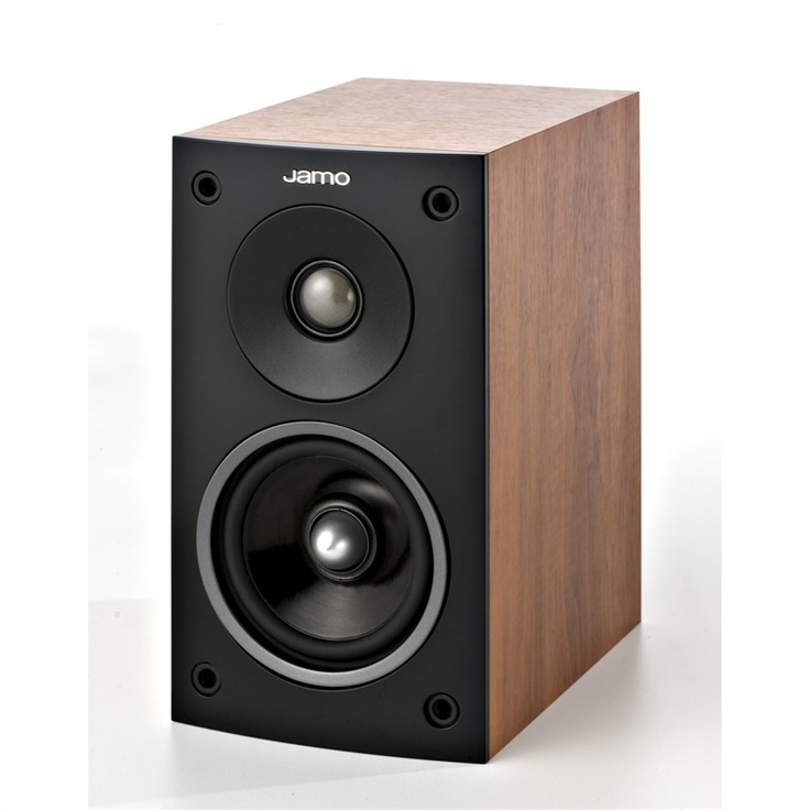 TheS 502 is a welcome addition to the highly successful S 500 series of Jamo speakers. The S 502 gives a very convincing performance in a package that is very modestly sized. Combine a pair of these with a Jamo subwoofer and you have a very potent, stylish system.