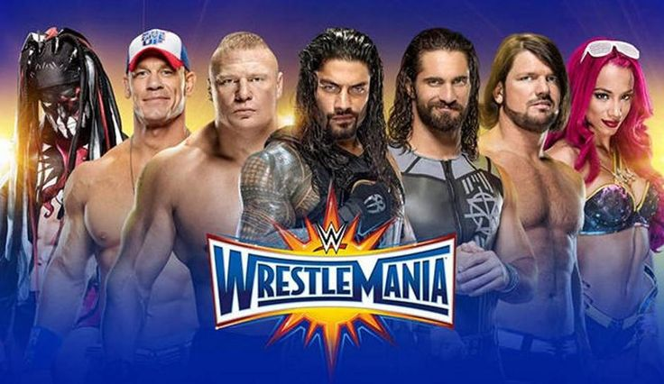WWE Rumors: Huge 'WrestleMania 33' Match May Not Happen Due To Star Backing Out