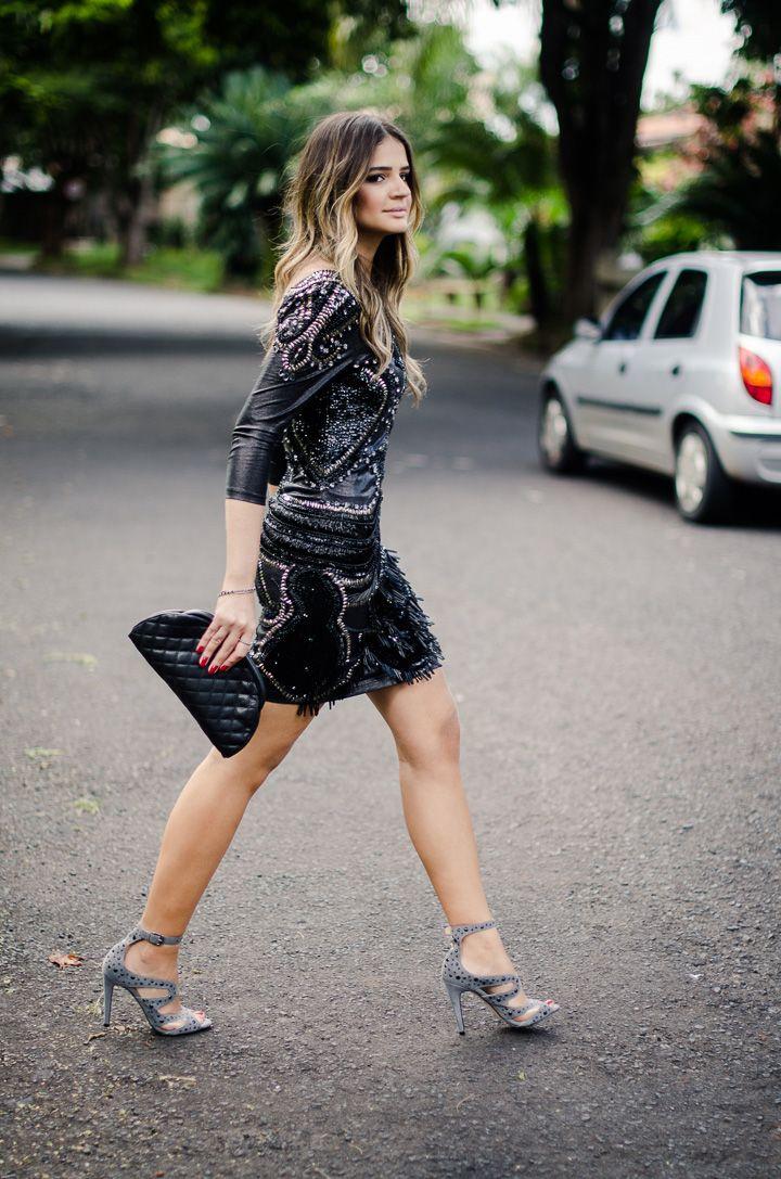 Thassia Naves #fashion