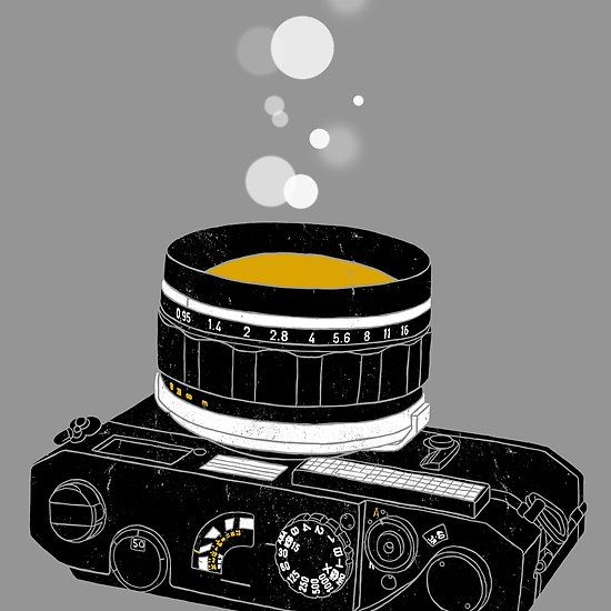 The Dream Lens