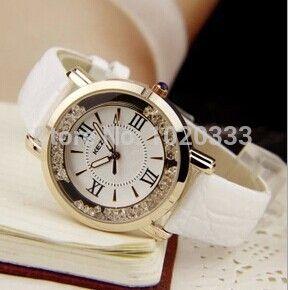 KEZZI Brand Leather Strap Watches Women Dress Watch Relogio Ladies Wristwatches/Clocks Designer Ladies Gift Quartz Watch/Reloj.