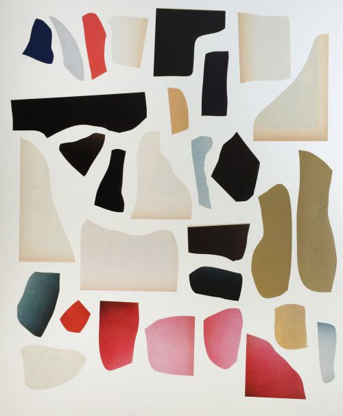 collages by John Gall