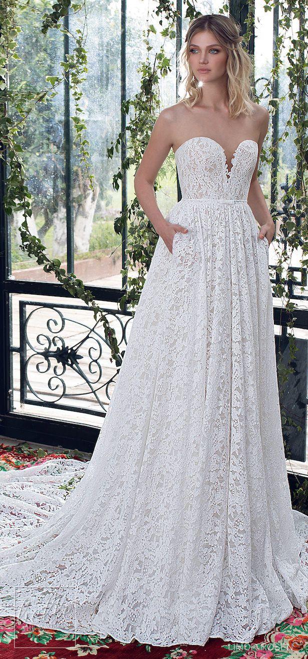 030c5f2879c XO by Limor Rosen 2019 Wedding Dresses - Charlie