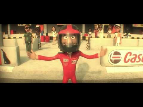 Tooned 50: Episode 3 - The Emerson Fittipaldi Story - YouTube