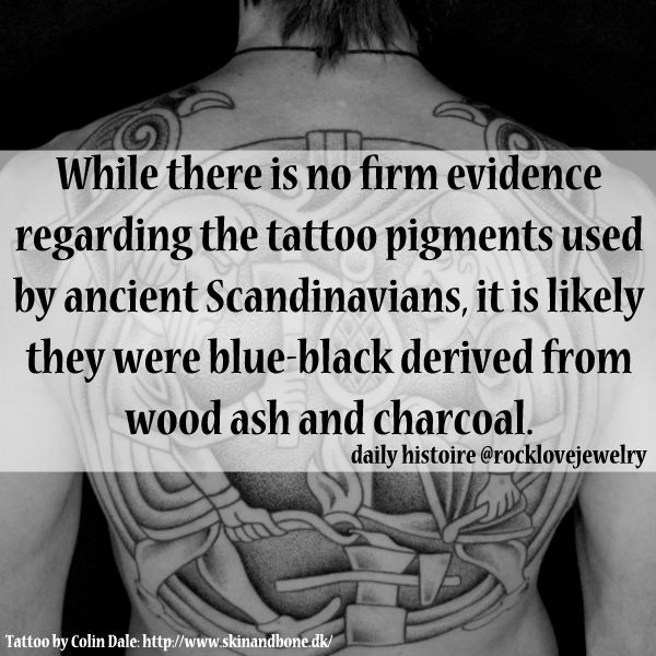 Learn something new about these legendary badasses. Another part of my heritage.  Scandinavian.