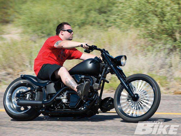 2008 Harley-Davidson Night Train