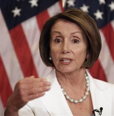 Nancy Pelosi Young | Nancy Pelosi – The Best Speaker in History! « Extreme Liberal's ...