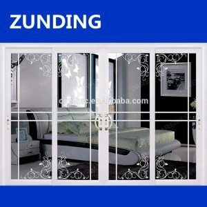 Fire Rated Automatic Sliding Glass Doors