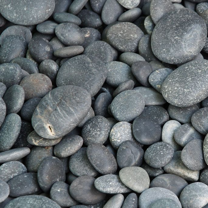 25 best ideas about river stones on pinterest pool