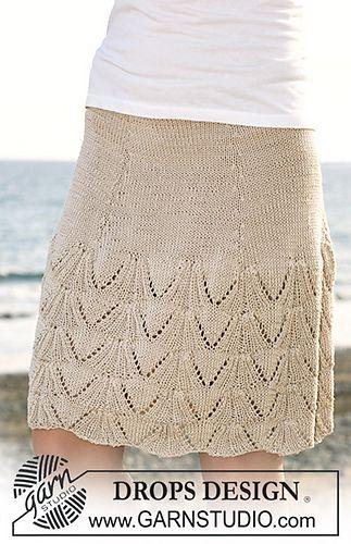 FREE skirt pattern - Ravelry