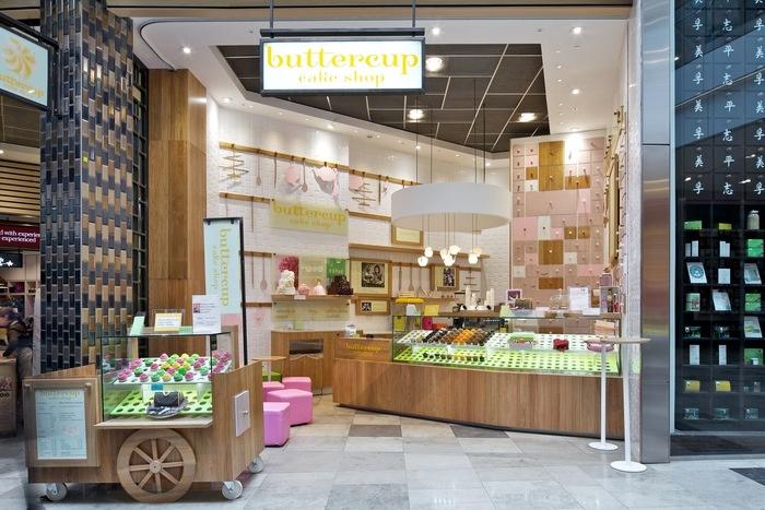 Cake Shops In Stratford Westfield