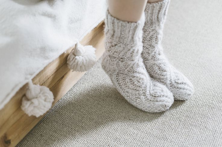 We're keeping cosy at Christmas with the Mint Velvet #Hygge collection. #ChristmasWishes
