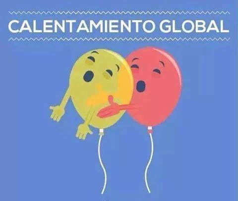 Calentamiento global #chiste #jajajajaja #funny