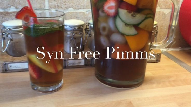 The 58 best images about Slimming World Drinks on ...