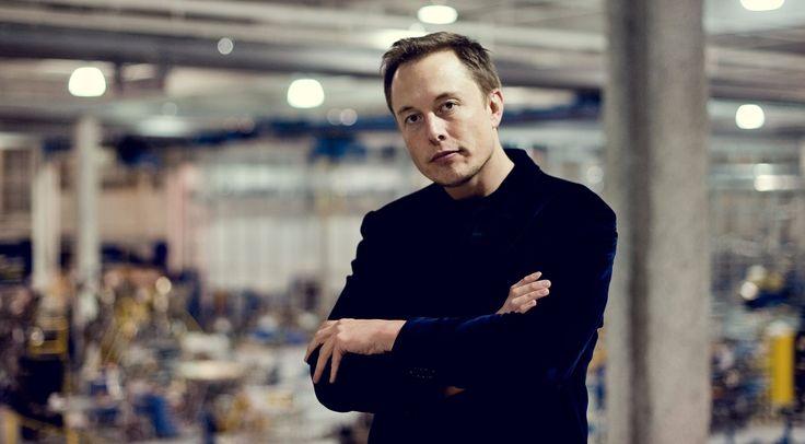 OpenAI founder, Elon Musk
