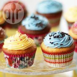 Cómo hacer cupcakes @ allrecipes.com.mx