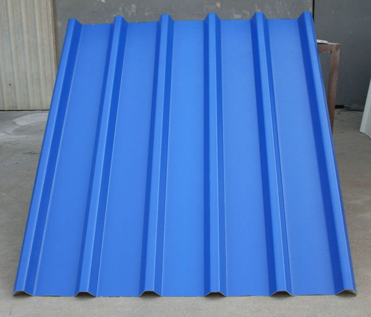 Corrugated Plastic Roofing Material Plastic Roofing