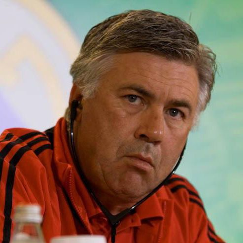 Carlo Ancelotti is one of the best and most experienced coaches in the soccer business. He is the current manager of the Spanish team Real M... Read more at history-of-soccer.org!