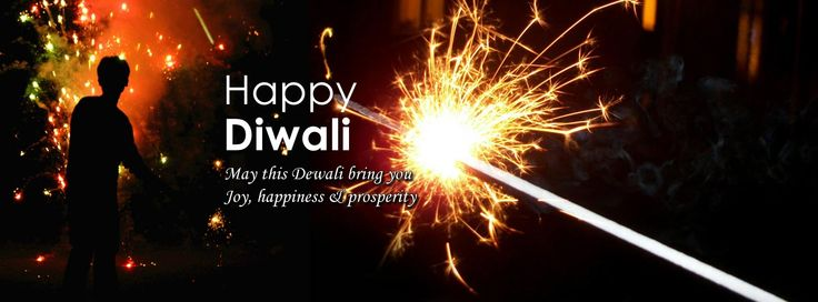 Share your facebook timeline cover with Happy Diwali   photo