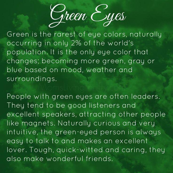 schöne grüne augen sprüche