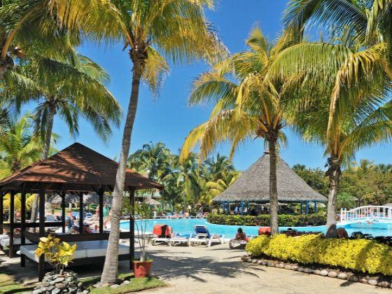 Hotel Sol Palmeras - Cuba