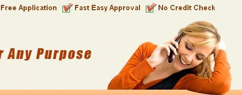 Online cash loans is a short term loan deal that you can apply to take care of a