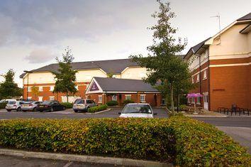 Warrington Hotel