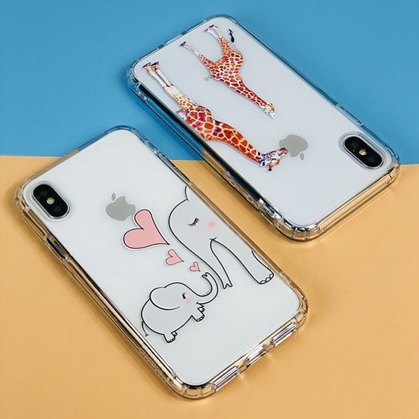 coque iphone x mosnovo