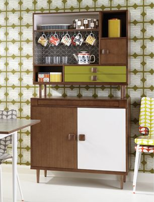 Retro Furniture From Orla Kiely Home | StyleNest