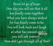 Image result for Quotes from the movie Hope Floats