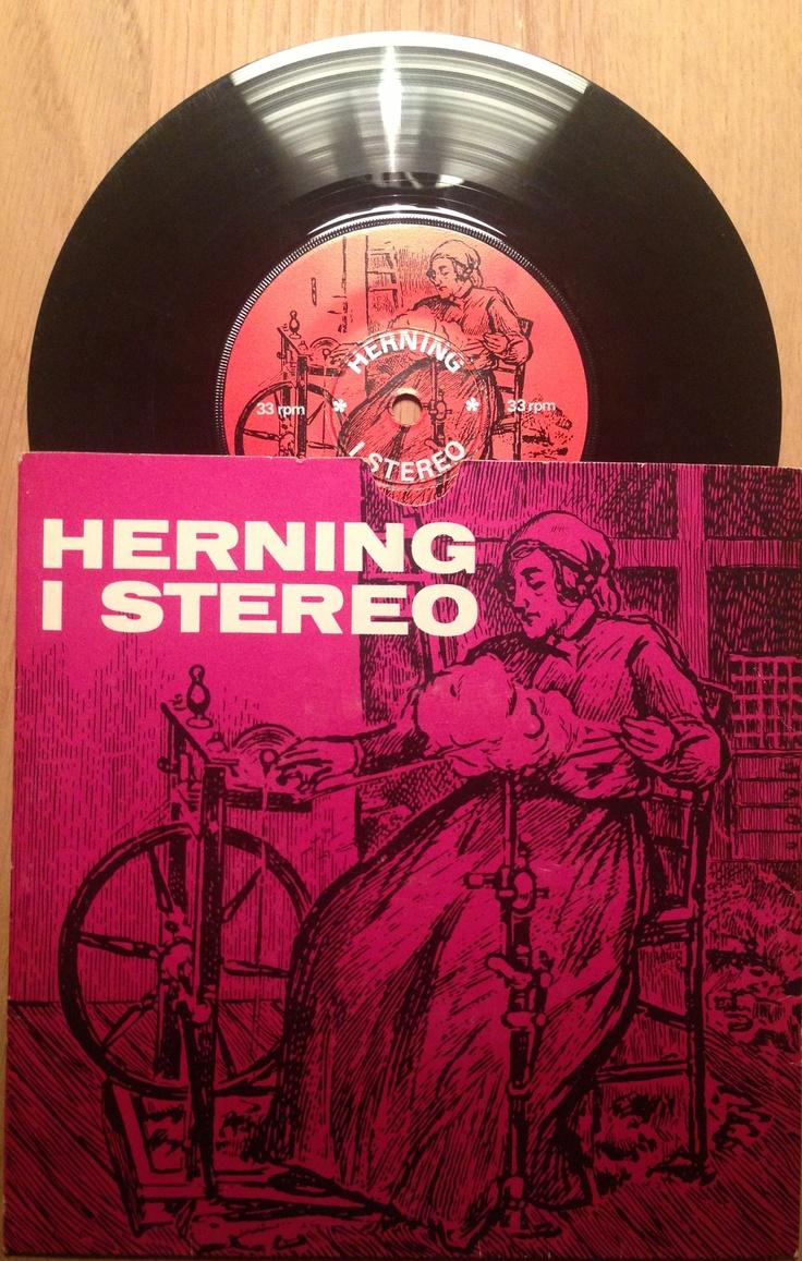 Singleplade udgivet af turistforeningen i 1966 i samarbejde med kultselskabet Jacks Beat Records