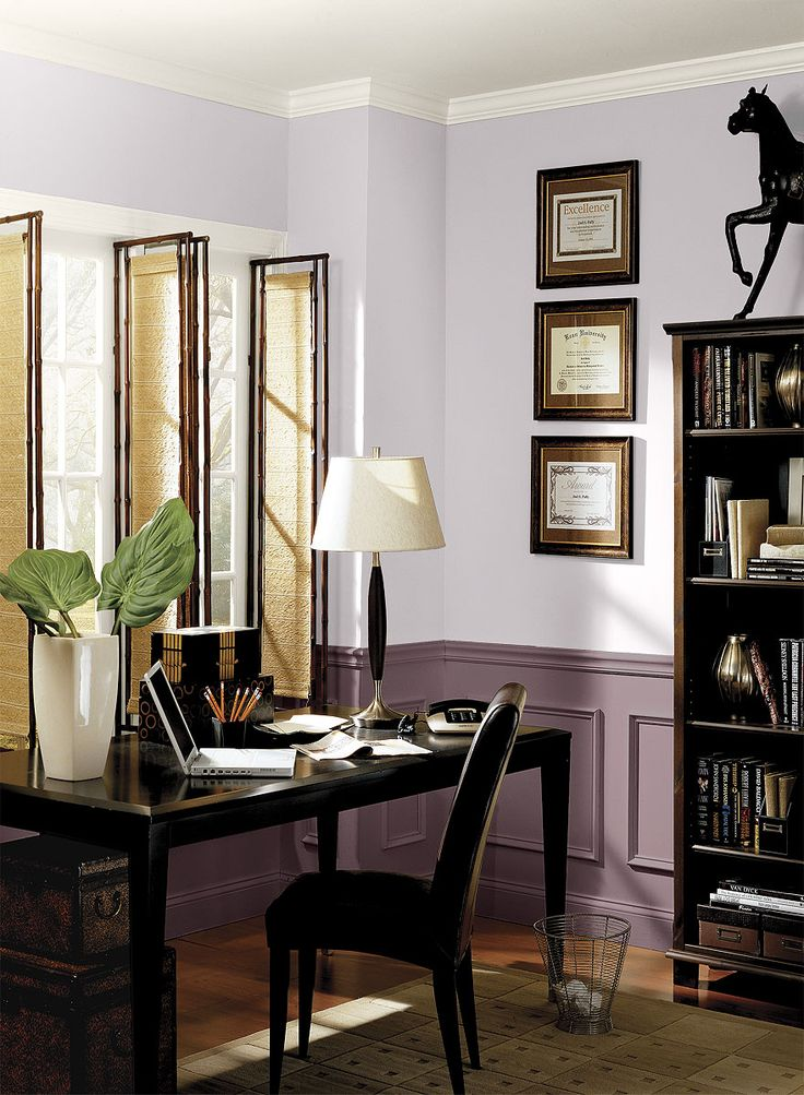 46 best home office color samples images on pinterest on wall paint colors id=78266