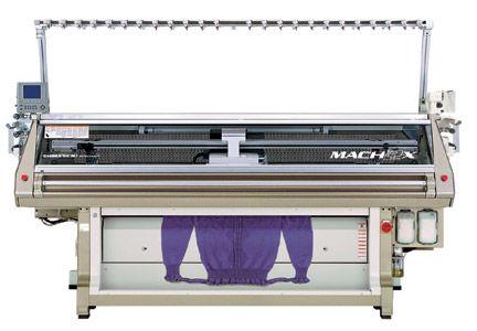 3D textile printers