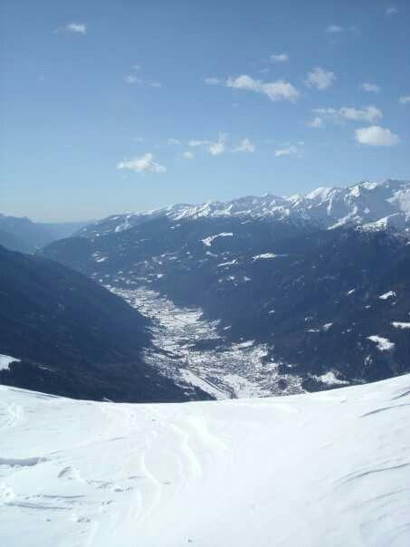Pinzolo, Dolomites Italy