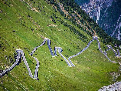 Thüringen gehört zu den unterschätzten Motorradrevieren Deutschlands. Symbolbild: Getty Images