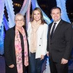 Sydney shines in NBC Today Show live broadcast