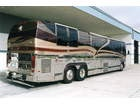 Check out this 1999 Prevost Liberty Coach listing in BRENTWOOD, TN 37027 on RVTrader.com. This Class A listing was last updated on 14-Sep-2012. It is a  Class A has a |Horsepower| 60 Series engine and is for sale at $174,900.