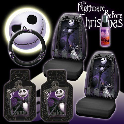 Terrific Jack Skellington Car Related Keywords Suggestions Jack Pdpeps Interior Chair Design Pdpepsorg
