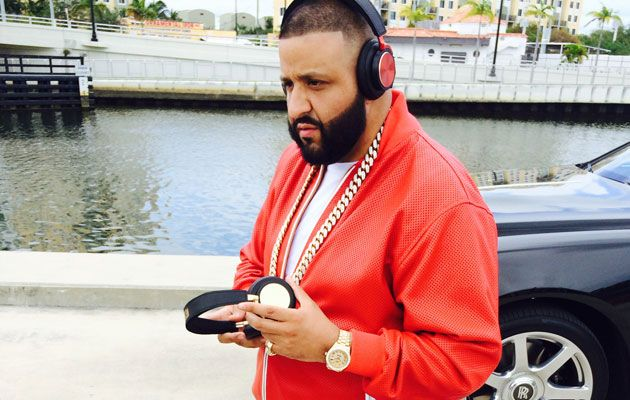 B&O to release its own celebrity-endorsed headphones with DJ Khaled - http://www.aivanet.com/2014/06/bampo-to-release-its-own-celebrity-endorsed-headphones-with-dj-khaled/