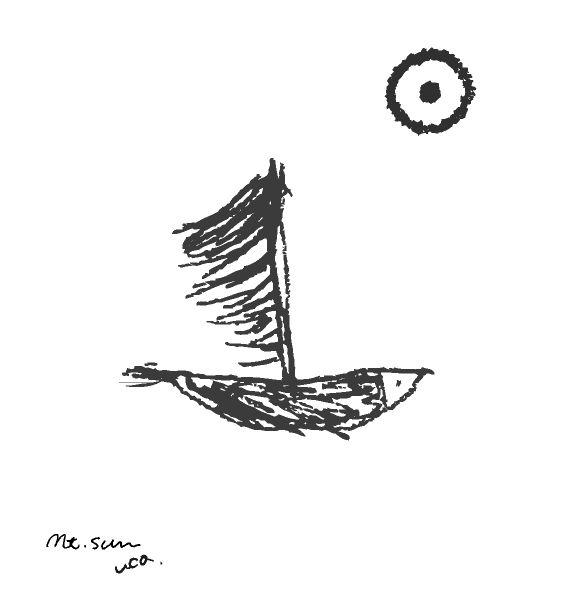 see sea