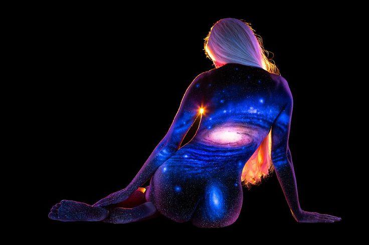 Sandra's Galaxy by John Poppleton on 500px