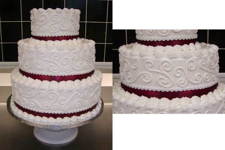 (notitle) – Cake Decorating