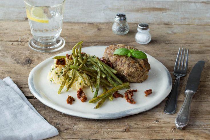 1000+ ideas about Italian Meatloaf on Pinterest | Meatloaf ...