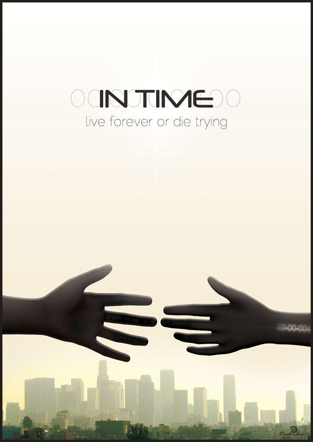 In Time / In Time - Deine Zeit läuft ab (2011)