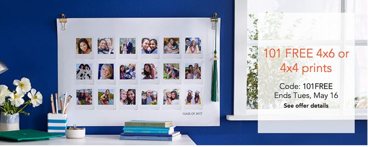 Shutterfly Canada Offers: FREE 101 44 or 46 Prints with Promo Code! http://www.lavahotdeals.com/ca/cheap/shutterfly-canada-offers-free-101-44-46-prints/200652?utm_source=pinterest&utm_medium=rss&utm_campaign=at_lavahotdeals