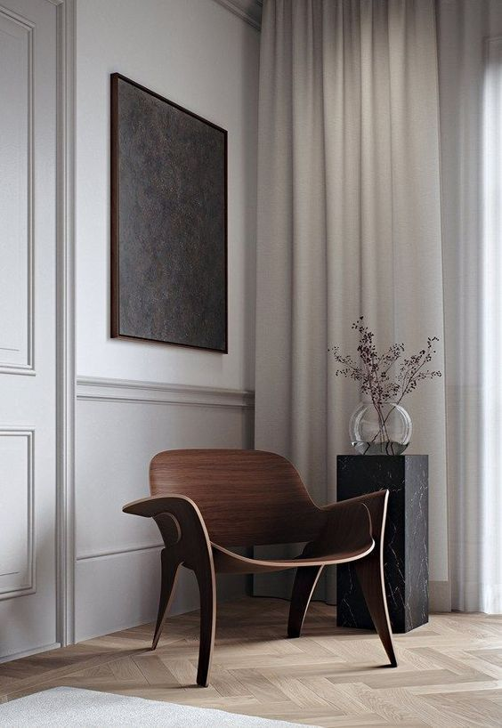Wood Inspirations | Interior Design Ideas