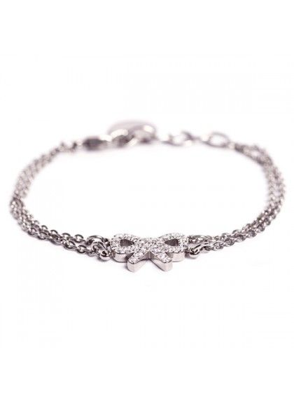 Edblad Bow-tie bracelet - KyssJohanna