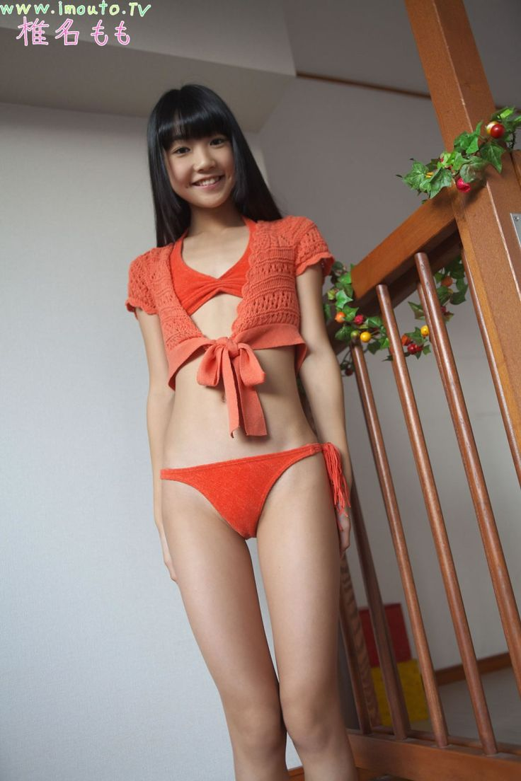 And Poses Ant Asian Teens 44