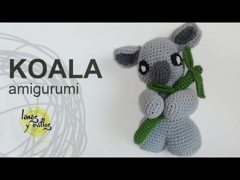 Amigurumi Koala Tutorial : 1000+ images about Amigurumi on Pinterest Free pattern ...