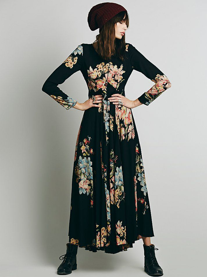 Free People First Kiss Dress at Free People Clothing Boutique
